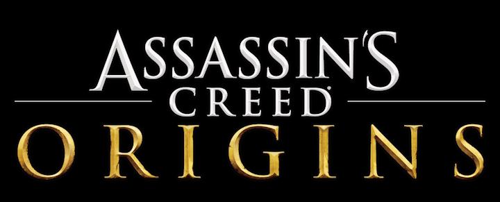 Assassin's Creed Origins logo