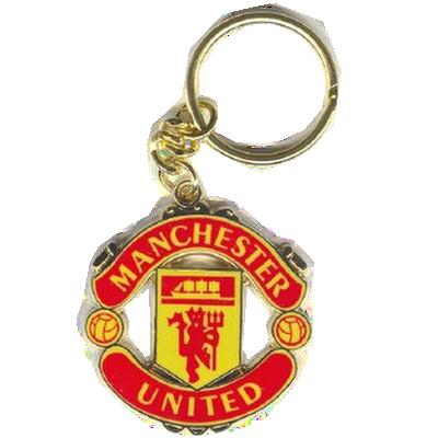 FIFA 18 ajándék Manchester United kulcstartó