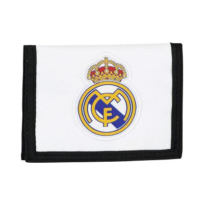 FIFA 18 ajándék Real Madrid pénztárca