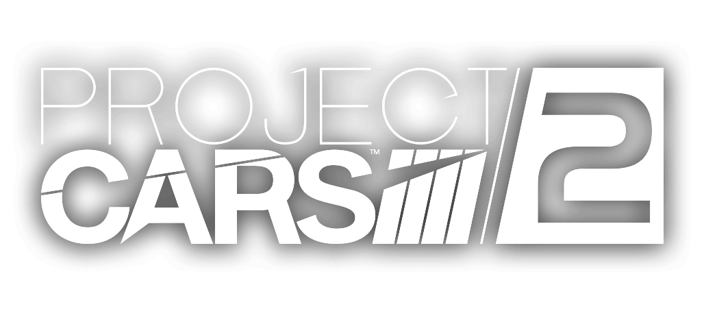 Project Cars 2 logo