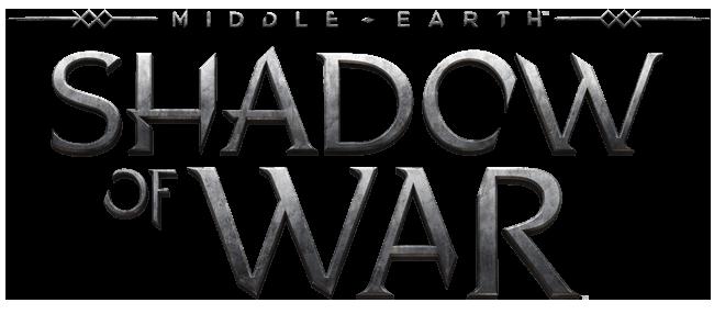 Shadow of War logo