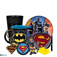 DC ajándékok