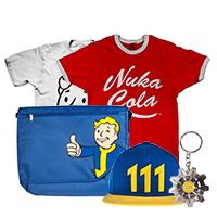 Fallout 4 ajándékok
