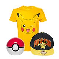 Pokemon ajándékok