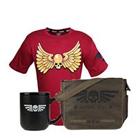 Warhammer 40K ajándékok
