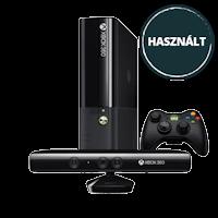 Használt Xbox 360 gépek platform