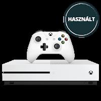 Használt Xbox One gépek platform