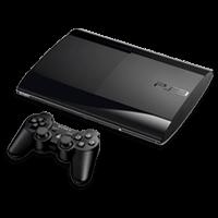 PS3 platform