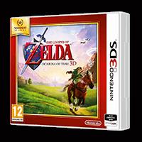Nintendo 3DS előrendelések