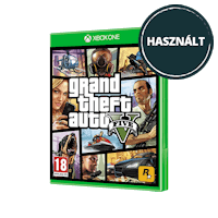 Használt Xbox One játék platform