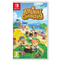 Nintendo játékok