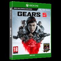 Xbox One játékok