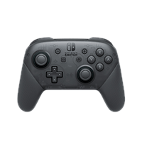 Nintendo tartozékok