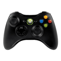 Xbox 360 tartozékok