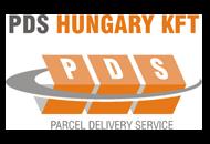 PDS futárszolgálat